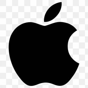 Apple - Apple Logo PNG