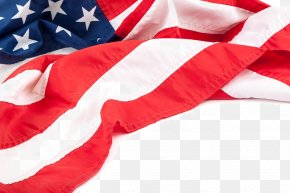 American Flag - Flag Of The United States Royalty-free PNG