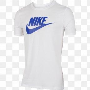 T-shirt - T-shirt Nike Air Max Top Clothing PNG