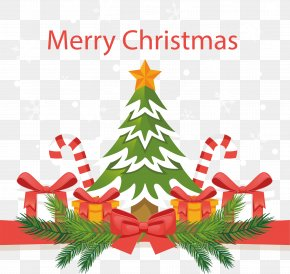 Christmas Gifts - Christmas Gift Christmas Gift Christmas Tree PNG