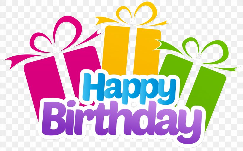 Birthday Thepix Greeting Note Cards Clip Art Png