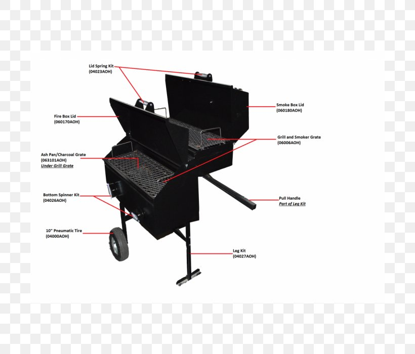 Barbecue BBQ Smoker Yakitori Smoking Grilling, PNG, 700x700px, Barbecue, Automotive Exterior, Bbq Smoker, Charcoal, Cooking Ranges Download Free