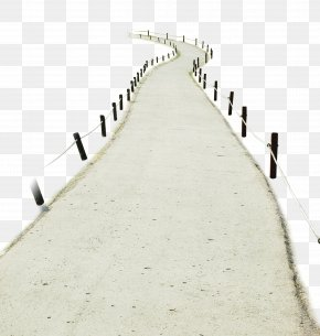 Road, Trail, Creative Taobao - Road Trail Bridgexe2u20acu201ctunnel PNG