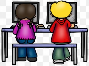 Computer - Computer Lab Computer Science Clip Art PNG