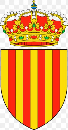 Coat Of Arms Of Catalonia Escutcheon National Day Of Catalonia PNG