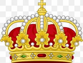 King Crown Cliparts - Crown King Royal Family Clip Art PNG