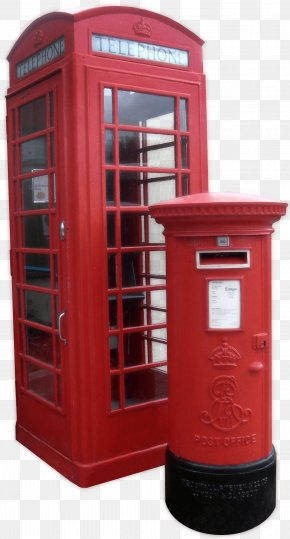 Booth - London United States Telephone Booth General Post Office PNG