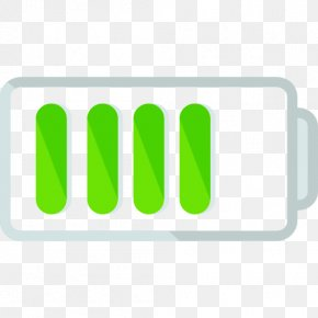 A Cell Phone Battery Symbol - Symbol Battery Download Logo PNG