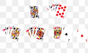 Playing Cards - Playing Card Cassino Suit Card Game PNG