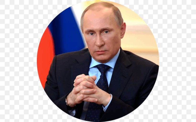 Vladimir Putin President Of Russia 2014 Russian Military Intervention In Ukraine Russian Presidential Election, 2018, PNG, 512x512px, Vladimir Putin, Business, Businessperson, Election, Finger Download Free