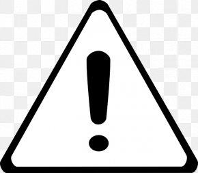 Exclamation Mark - Messina Weather Warning Rain Meteorology Facebook PNG