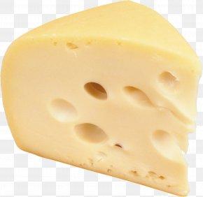 Cheese - Milk Cheese Food Ingredient PNG