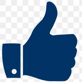 Thumb Up - Thumb Signal Like Button Clip Art PNG