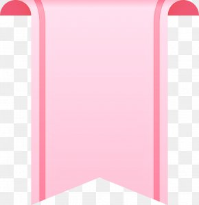 Paper Product Magenta - Pink Material Property Rectangle Magenta Paper Product PNG