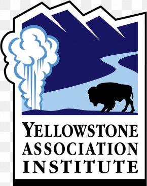 Park - Yellowstone National Park Idaho Museum Of Natural History Yellowstone Association National Park Service PNG