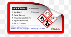 Globally Harmonized System Of Classification And Labelling Of Chemicals - Globally Harmonized System Of Classification And Labelling Of Chemicals Chemical Substance Chemical Industry Safety Data Sheet Fire Extinguishers PNG