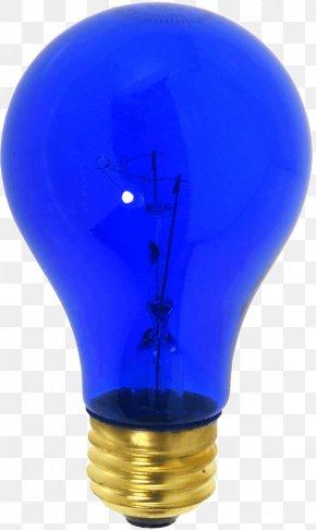 Light Blue Porch Home Depot - Incandescent A19 Transparent Blue Cobalt Blue Product Design PNG