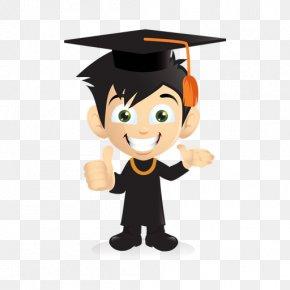 School - Graduation Ceremony Graduate University Diploma Clip Art PNG