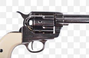 Weapon - Revolver Trigger Firearm Air Gun Gun Barrel PNG