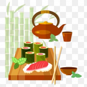 Japanese Culture - Culture Of Japan Tradition Clip Art PNG