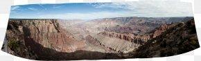 Grand Canyon - Geology National Park Escarpment Mountain PNG