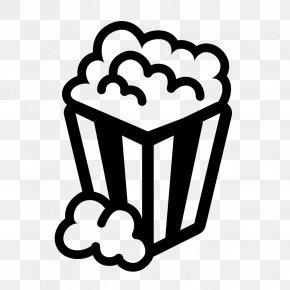 Popcorn - Popcorn Cinema Film PNG