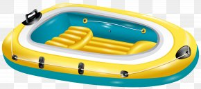 Boat - Inflatable Boat Clip Art PNG