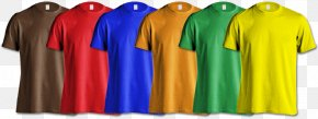 Printed T-shirt - Printed T-shirt Screen Printing Clothing PNG