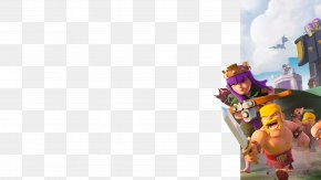 Clash Of Clans - Clash Of Clans Clash Royale Clash Of Kings Game Tencent PNG