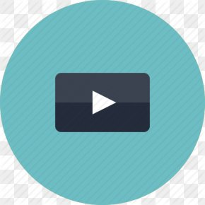 Youtube Video Player Icon - YouTube Clip Art PNG
