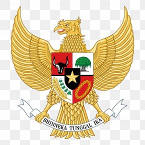 National Emblem Of Nepal - National Emblem Of Indonesia Garuda Pancasila PNG