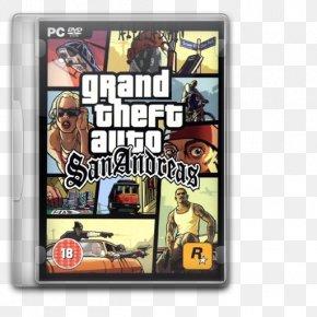 Xbox - Grand Theft Auto: San Andreas Grand Theft Auto V Grand Theft Auto IV Xbox 360 PlayStation 2 PNG