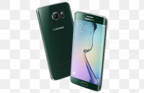 Samsung Galaxy Edge - Samsung Galaxy Note 5 Samsung Galaxy S6 Edge Samsung GALAXY S7 Edge Android PNG