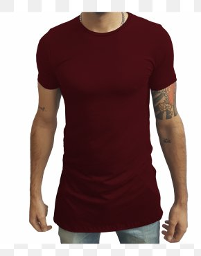 T-shirt - T-shirt Fashion Sleeveless Shirt PNG