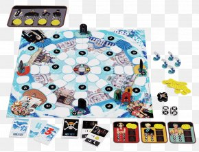 Pepsi Water Plateau - Monkey D. Luffy Board Game Trafalgar D. Water Law One Piece PNG