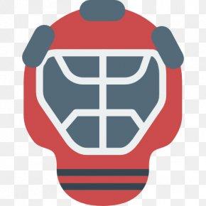 Wearing Helmets - Team Sport Hockey American Football Boxing PNG