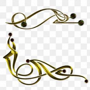 Jewellery - Jewellery Earring Gold PNG