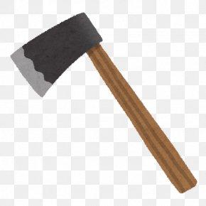 Axe - Monster Hunter: World Axe Throwing Blade Lumberjack PNG