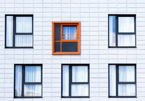 Window - Window Cleaner Building Architecture Wallpaper PNG