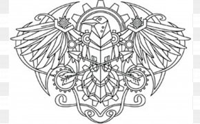 Book - Creative Haven Steampunk Designs Coloring Book Creative Haven Steampunk Fashions Coloring Book Adult Coloring Book: Stress Relieving Patterns PNG