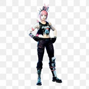 Fortnite Battle Royale Power Chord Video Games PNG