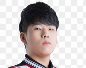 League Of Legends - Faker League Of Legends World Championship SK Telecom T1 League Of Legends Champions Korea PNG