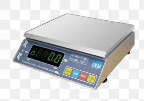 Balanza - Measuring Scales Industry Armario Metálico LRM Electronica SRL Electronics PNG