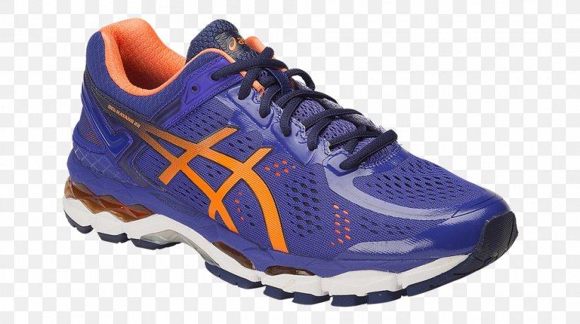 NEW ASICS GEL Kayano 22 Running Shoes Herrstorlek 16 T547N