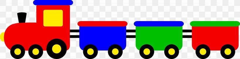 Toy Train Rail Transport Passenger Car Clip Art, PNG, 9782x2412px, Train, Blog, Brand, Caboose, Cartoon Download Free