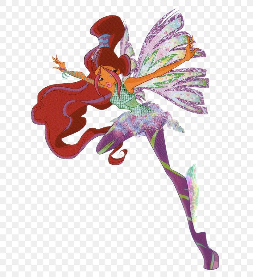 Aisha The Trix Stella Flora Tecna, PNG, 667x898px, Aisha, Art, Bloom, Costume Design, Fairy Download Free