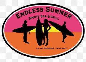 Everlasting Summer - Logo Clip Art T-shirt Brand Font PNG