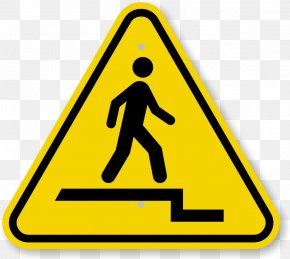 Caution Triangle Symbol - Hazard Symbol Warning Sign Safety PNG