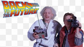Back To The Future - Back To The Future Film Television Image Fan Art PNG