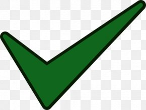 Green Ticks - Check Mark Tick Clip Art PNG